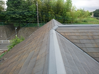 屋根調査2