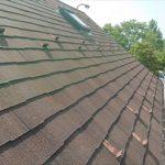 急すぎる屋根には通常よりも費用がかかります