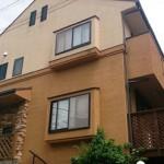 横浜市青葉区 外壁塗装前の点検