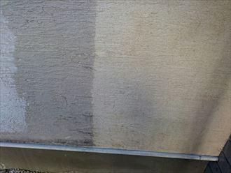 外壁材,洗浄