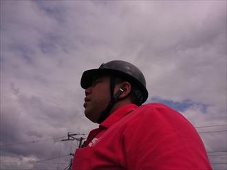 川崎市宮前区でスレート屋根のメンテナンスの予定です
