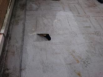 雨漏りを放置していると被害が拡大します|横浜市南区