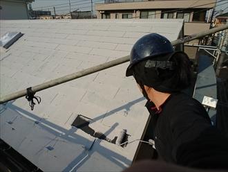 川崎市高津区で遮熱塗料のサーモアイ4Fで高耐久の仕上がりに
