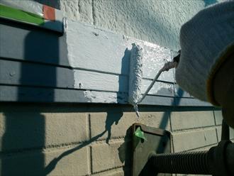 下塗りを行ってこそ仕上げが活きます。