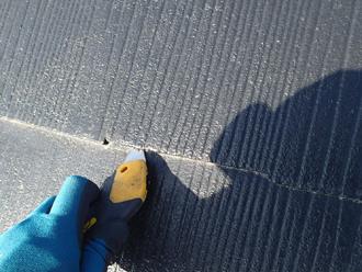 秦野市|スレート瓦の劣化症状の確認と屋根塗装に絶対必要な工程をご紹介