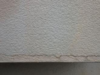 伊勢原市|モルタル外壁の劣化症状を確認