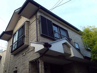 外壁塗装 屋根塗装 部分塗装 その他塗装  横浜市港南区