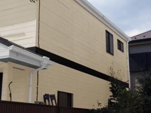 横浜市泉区 屋根塗装 外壁塗装 パーフェクトトップ ND-111