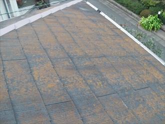 三浦郡葉山町|屋根外壁塗装工事