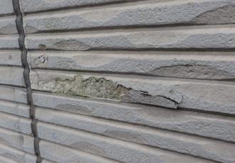 相模原市中央区|窯業系サイディングの劣化症状とメンテナンスをご紹介