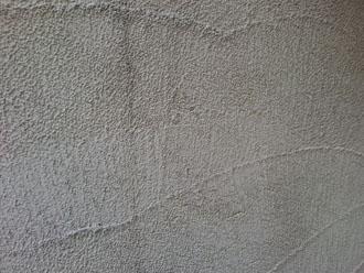 横浜市戸塚区平戸にて築15年になるお家の点検調査、苔や汚れの付着は塗装で防ぐことができます