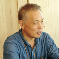 ミタムラ建築デザイン工房 代表取締役社長 三田村 光一
