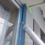 マンション塗り替え工事|防水塗装作業|神奈川県座間市