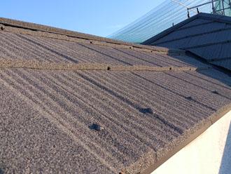 横浜市緑区 屋根カバー工事