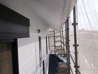 横浜市緑区 外壁塗装工事 外壁塗装後