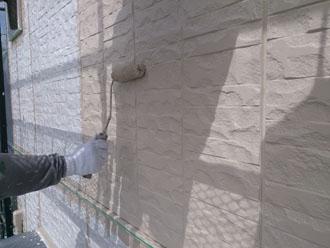外壁塗装 グレー