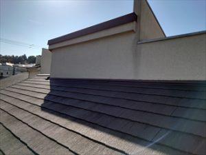 複雑な形状の屋根ほどメンテナンスは早めに行いましょう