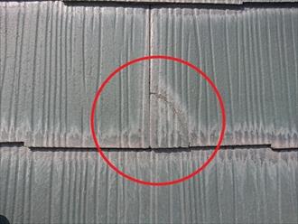 横浜市神奈川区築20年以上のスレート屋根の雨漏り対策は屋根塗装で大丈夫?