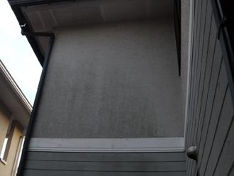 三浦郡葉山町|汚れた外壁は塗装時期を知らせるサインです