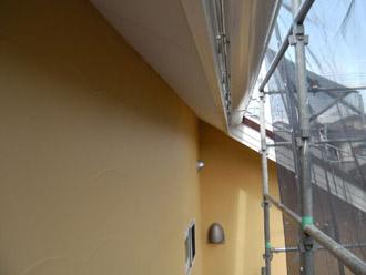 厚木市 外壁塗装後