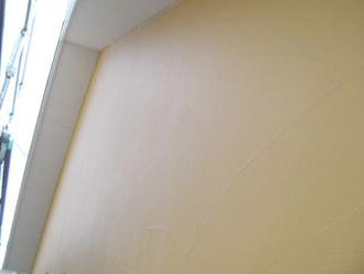 厚木市 外壁塗装後 ジョリパッド