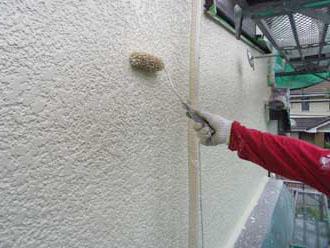 横浜市青葉区 塗装工事 外壁塗装