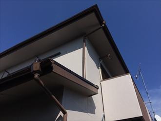 築年数の経過した屋根や外壁でも塗装メンテナンスは行うべき|横浜市中区、施工後写真