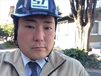 横浜市磯子区築18年のサイディング住宅で初の塗装を検討中