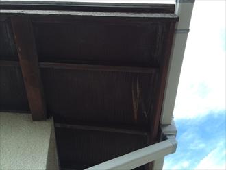 鎌倉市で外壁塗装前の事前調査