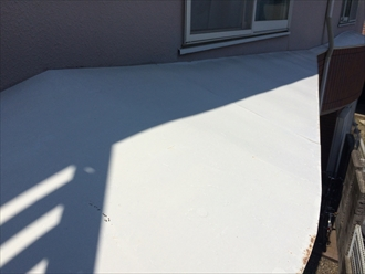 板金屋根塗膜