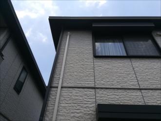 川崎市高津区で築20年の中古住宅を調査、ご購入後の外装メンテナンスをご提案