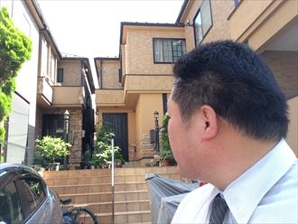 横浜市港南区ひび割れの多いスレート屋根に塗装しても