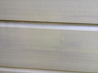 外壁塗装 色ムラ3