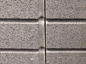 相模原市緑区でサイディング外壁調査コーキング劣化に注意
