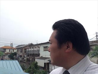 横浜市港南区外壁調査でわかる石目調サイディングの劣化