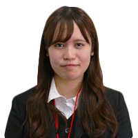 沼田 由香バストアップ画像