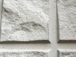 外壁①拡大
