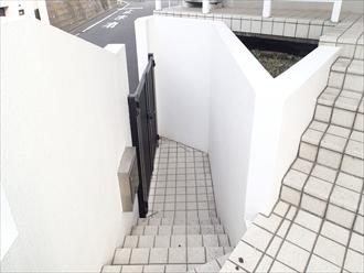 神奈川県藤沢市で外壁塗装