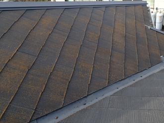 川崎市幸区 屋根塗装前点検