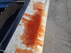 屋根外壁塗り替え工事 ガイナにて塗装お見積り調査 川崎市川崎区