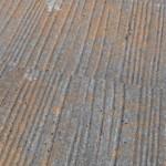 屋根塗装が必要な状態のスレート