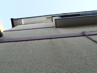 川崎市 点検調査 外壁の汚れ2