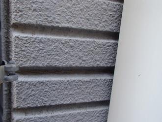 横浜市旭区 外壁が汚れている