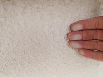 大磯町生沢にて塗装メンテナンス調査、築21年で塗膜が劣化、パーフェクトトップによる塗装工事をおすすめ