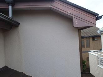 三浦市 塗装工事 点検調査 2階