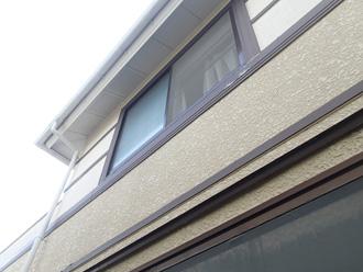 横浜市保土ケ谷区 外壁が汚れている