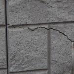 サイディング・スレートのクラック|塗装前の下地処理が重要です!|相模原市南区