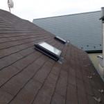 屋根と外壁の塗り替え前点検