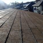 座間市相模が丘にて屋根塗装工事|格安塗装工事|現地調査・お見積もり