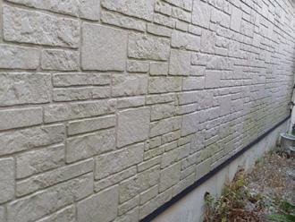 川崎市多摩区の外壁調査で低汚染塗料のナノコンポジットWを使った外壁塗装をご提案